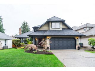 Main Photo: 12247 NORTHPARK Crescent in Surrey: Panorama Ridge House for sale : MLS®# R2354405