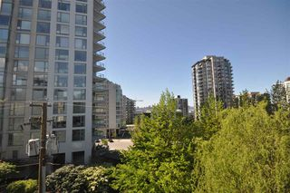 "Main Photo: 304 131 W 3RD Street in North Vancouver: Lower Lonsdale Condo for sale in ""Seascape Landing"" : MLS®# R2354415"