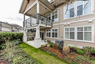"""Photo 5: 22 7138 210 Street in Langley: Willoughby Heights Townhouse for sale in """"Prestwick"""" : MLS®# R2355849"""