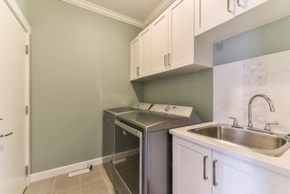 """Photo 16: 22 7138 210 Street in Langley: Willoughby Heights Townhouse for sale in """"Prestwick"""" : MLS®# R2355849"""
