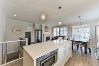"""Photo 12: 22 7138 210 Street in Langley: Willoughby Heights Townhouse for sale in """"Prestwick"""" : MLS®# R2355849"""