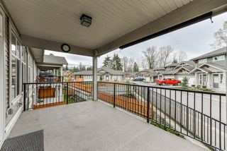 """Photo 3: 22 7138 210 Street in Langley: Willoughby Heights Townhouse for sale in """"Prestwick"""" : MLS®# R2355849"""