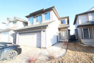 Main Photo: 11812 174 Avenue in Edmonton: Zone 27 House for sale : MLS®# E4150725