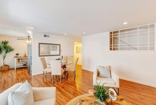Photo 2: MISSION HILLS Townhome for sale : 3 bedrooms : 3782 DOVE ST in San Diego
