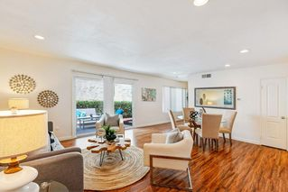 Photo 4: MISSION HILLS Townhome for sale : 3 bedrooms : 3782 DOVE ST in San Diego