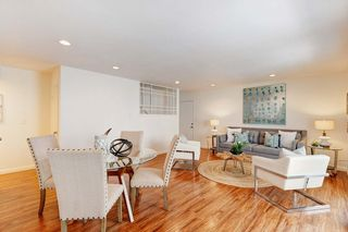 Photo 1: MISSION HILLS Townhome for sale : 3 bedrooms : 3782 DOVE ST in San Diego