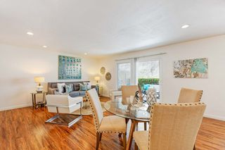 Photo 3: MISSION HILLS Townhome for sale : 3 bedrooms : 3782 DOVE ST in San Diego