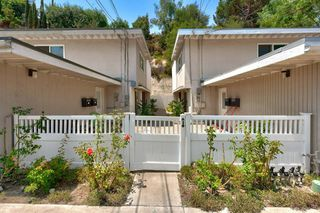 Photo 24: MISSION HILLS Townhome for sale : 3 bedrooms : 3782 DOVE ST in San Diego