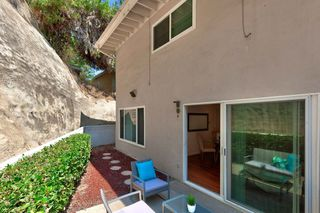 Photo 21: MISSION HILLS Townhome for sale : 3 bedrooms : 3782 DOVE ST in San Diego