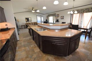 Photo 5: 15 TIMBER Lane in St Clements: Pineridge Trailer Park Residential for sale (R02)  : MLS®# 1907902