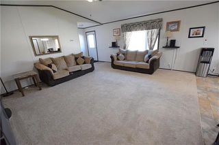 Photo 10: 15 TIMBER Lane in St Clements: Pineridge Trailer Park Residential for sale (R02)  : MLS®# 1907902