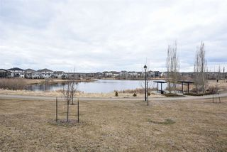 Photo 3: 763 GREEN Wynd in Edmonton: Zone 58 House for sale : MLS®# E4152135