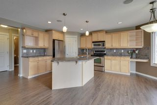 Photo 13: 763 GREEN Wynd in Edmonton: Zone 58 House for sale : MLS®# E4152135