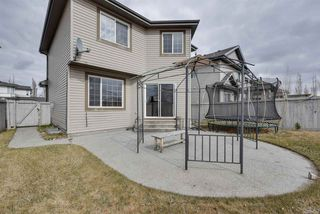 Photo 8: 763 GREEN Wynd in Edmonton: Zone 58 House for sale : MLS®# E4152135