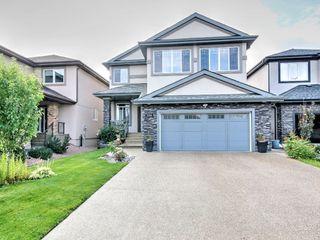 Main Photo: 2726 Watcher Way in Edmonton: Zone 56 House for sale : MLS®# E4153048