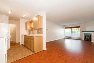 Photo 2: 107 9682 134 Street in Surrey: Whalley Condo for sale (North Surrey)  : MLS®# R2364831