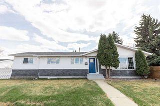 Main Photo: 5903 92B Avenue in Edmonton: Zone 18 House for sale : MLS®# E4155439