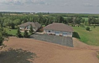 Photo 28: 23114 SH 643: Rural Sturgeon County House for sale : MLS®# E4155491