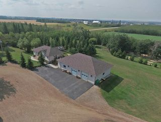 Photo 1: 23114 SH 643: Rural Sturgeon County House for sale : MLS®# E4155491