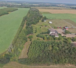 Photo 30: 23114 SH 643: Rural Sturgeon County House for sale : MLS®# E4155491