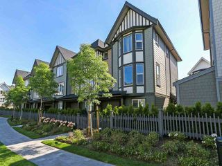 "Main Photo: 62 8050 204 Street in Langley: Willoughby Heights Townhouse for sale in ""Ashbury & Oak South"" : MLS®# R2366973"