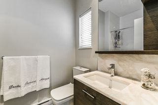 Photo 16: 12 262 W 62ND Avenue in Vancouver: Marpole Townhouse for sale (Vancouver West)  : MLS®# R2368010