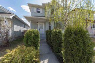 Main Photo: 21349 87A Avenue in Edmonton: Zone 58 House for sale : MLS®# E4156869