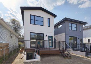 Photo 20: 8837 91 Street in Edmonton: Zone 18 House for sale : MLS®# E4157134