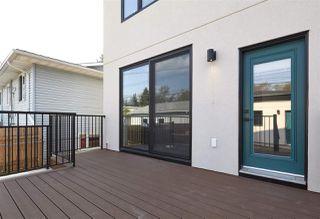 Photo 21: 8837 91 Street in Edmonton: Zone 18 House for sale : MLS®# E4157134