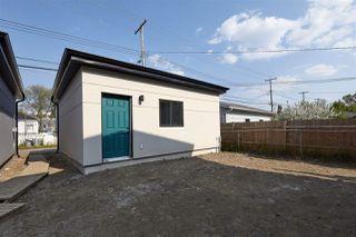 Photo 22: 8837 91 Street in Edmonton: Zone 18 House for sale : MLS®# E4157134