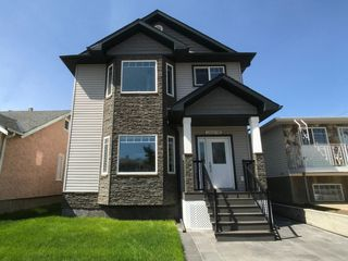 Main Photo: 11030 96 Street in Edmonton: Zone 13 House for sale : MLS®# E4158306