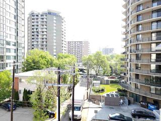 Photo 20: 505 11716 100 Avenue in Edmonton: Zone 12 Condo for sale : MLS®# E4159264