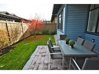 Photo 13: 1638 BIRCH SPRINGS Lane in Tsawwassen: Cliff Drive Home for sale ()  : MLS®# V1032779