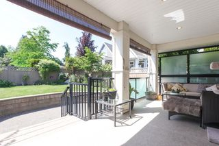 Photo 20: 1425 FINLAY Street: White Rock House for sale (South Surrey White Rock)  : MLS®# R2380364