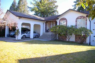 Main Photo: 8114 CADE BARR Street in Mission: Mission BC House for sale : MLS®# R2383144
