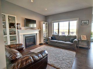 Photo 12: 16447 17 Avenue in Edmonton: Zone 56 House for sale : MLS®# E4163476