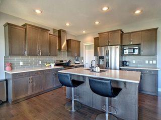 Photo 6: 16447 17 Avenue in Edmonton: Zone 56 House for sale : MLS®# E4163476