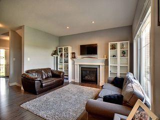 Photo 13: 16447 17 Avenue in Edmonton: Zone 56 House for sale : MLS®# E4163476