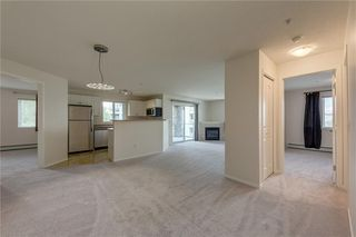 Photo 2: 5301 5500 SOMERVALE Court SW in Calgary: Somerset Apartment for sale : MLS®# C4256028