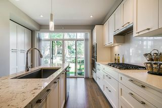 "Photo 5: 52 2888 156 Street in Surrey: Grandview Surrey Townhouse for sale in ""Hyde Park"" (South Surrey White Rock)  : MLS®# R2384212"