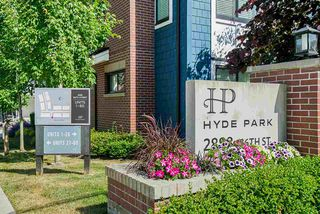 "Photo 3: 52 2888 156 Street in Surrey: Grandview Surrey Townhouse for sale in ""Hyde Park"" (South Surrey White Rock)  : MLS®# R2384212"