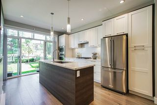"""Photo 4: 52 2888 156 Street in Surrey: Grandview Surrey Townhouse for sale in """"Hyde Park"""" (South Surrey White Rock)  : MLS®# R2384212"""
