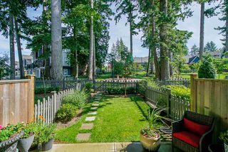 """Photo 18: 52 2888 156 Street in Surrey: Grandview Surrey Townhouse for sale in """"Hyde Park"""" (South Surrey White Rock)  : MLS®# R2384212"""