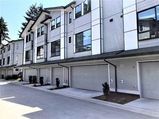 "Main Photo: 12 2139 PRAIRIE Avenue in Port Coquitlam: Glenwood PQ Townhouse for sale in ""WESTMOUNT PARK"" : MLS®# R2385776"