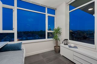 Photo 10: 801 2788 PRINCE EDWARD Street in Vancouver: Mount Pleasant VE Condo for sale (Vancouver East)  : MLS®# R2387526