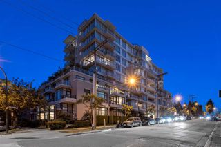 Photo 20: 801 2788 PRINCE EDWARD Street in Vancouver: Mount Pleasant VE Condo for sale (Vancouver East)  : MLS®# R2387526