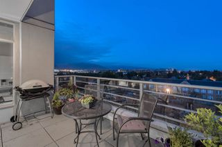 Photo 1: 801 2788 PRINCE EDWARD Street in Vancouver: Mount Pleasant VE Condo for sale (Vancouver East)  : MLS®# R2387526