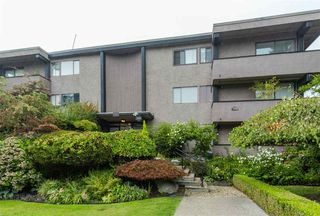 Main Photo: 104 341 MAHON Avenue in North Vancouver: Lower Lonsdale Condo for sale : MLS®# R2402049