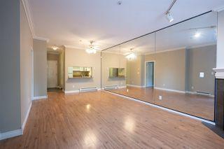 Photo 4: 111 10082 132 Street in Surrey: Whalley Condo for sale (North Surrey)  : MLS®# R2403115