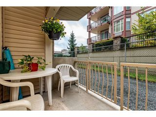 """Photo 18: 109 9186 EDWARD Street in Chilliwack: Chilliwack W Young-Well Condo for sale in """"ROSEWOOD GARDENS"""" : MLS®# R2403843"""